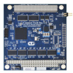 PCI-104 to PC/104 Adapter