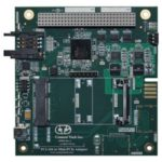 PCI-104 to Mini-PCIe Card Adapter