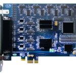 PCI Express: BlueStorm/Express Opto