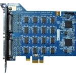 PCI Express: BlueStorm/Express 8/16 RS-232