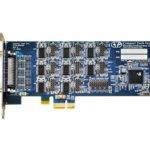 PCI Express: BlueStorm/Express LP