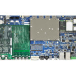 COM Express® Type 6 PMC/XMC Carrier Board