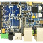 COM Express® Type 6 Ultra Lite Carrier Board