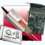 FarSync SDK - The Developers Toolkit for FarSync Adapter Products