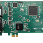 FarSync T2Ue  - The 2 Port Synchronous PCI  Express Card