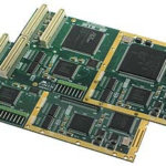 FarSync T2U-PMC - PMC (PCI Mezzanine) synchronous 2 port cards