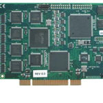 FarSync T4E+ - 4 port PCI multi clock source synchronous / asynchronous card