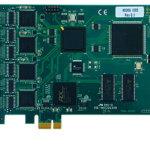 FarSync T4Ee - 4 port PCIe multi clock source synchronous / asynchronous card